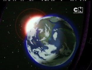Ben 10 Alien Force - Extrait Episode 26-a