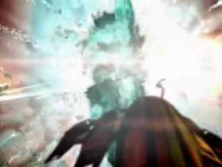 Launch Trailer de Mass Effect 2