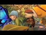 La Forêt des Floralies - Extrait Episode 4-b