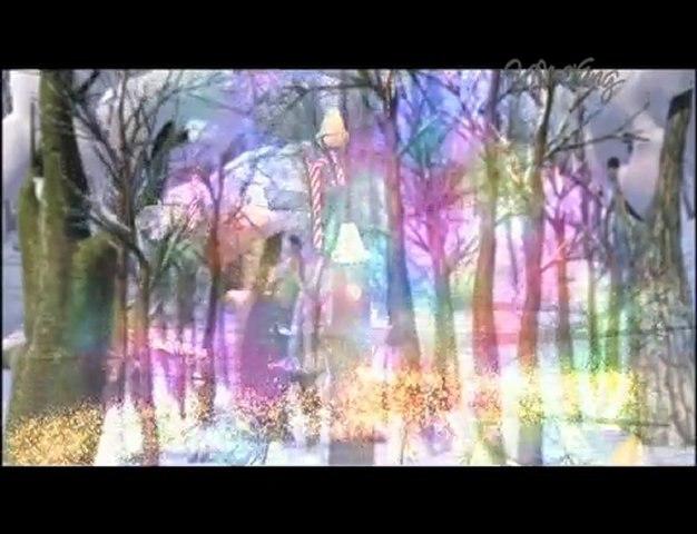 La Forêt des Floralies - Extrait Episode 5-a
