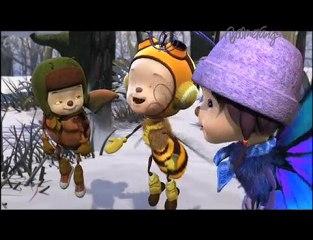 La Forêt des Floralies - Extrait Episode 5-b