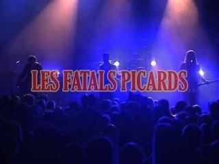 """Les Fatals Picards """"C'est l'histoire d'une meuf"""""""