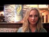 Vampire Diaries: Candice Accola