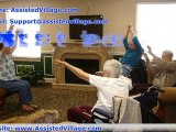 Assisted Village, Assisted Living Florida, Assisted Living D