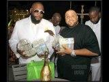 Dj Swivet EXCLUSIVE | Dj Khaled ,Rick Ross, T Pain Lil Wayne