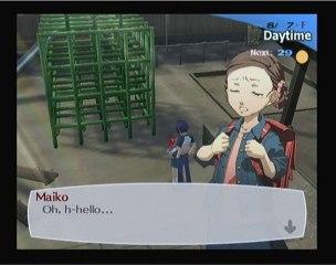 Persona 3 - 08/07 - Maiko (5)