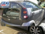 Occasion Smart ForFour neuilly sur marne