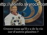 EDGAR MITCHELL DE LA NASA DÉVOILE TOUT