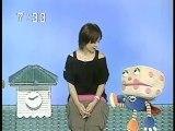 sakusaku  2003.09.17「ジゴロウ、踊る大捜査線2を観る」Psycho le Cemu 1/4
