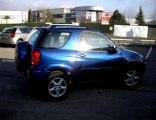 Toyota Rav 4 à vendre sur vivalur.fr