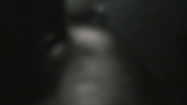 MUST WATCH!!! is this a ghost? Caught by ghost hunters.