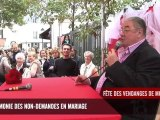 Fête des vendanges de Montmartre : le clip !