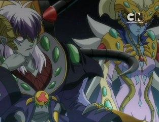 Bakugan, les envahisseurs de Gundalia - Extrait Episode 10