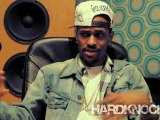Big Sean Talks Kanye West, Freestyling With Pharrell
