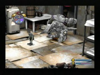 Digimon World walkthrough 12 - La Forteresse des Ogres!!!!