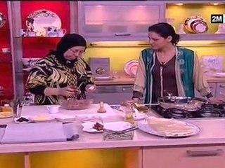 choumicha recettes - pastilla de dinde recette de cuisine