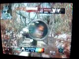 FRAGS MOVIE call of duty BLACK OPS
