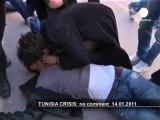 Tunisia - no comment