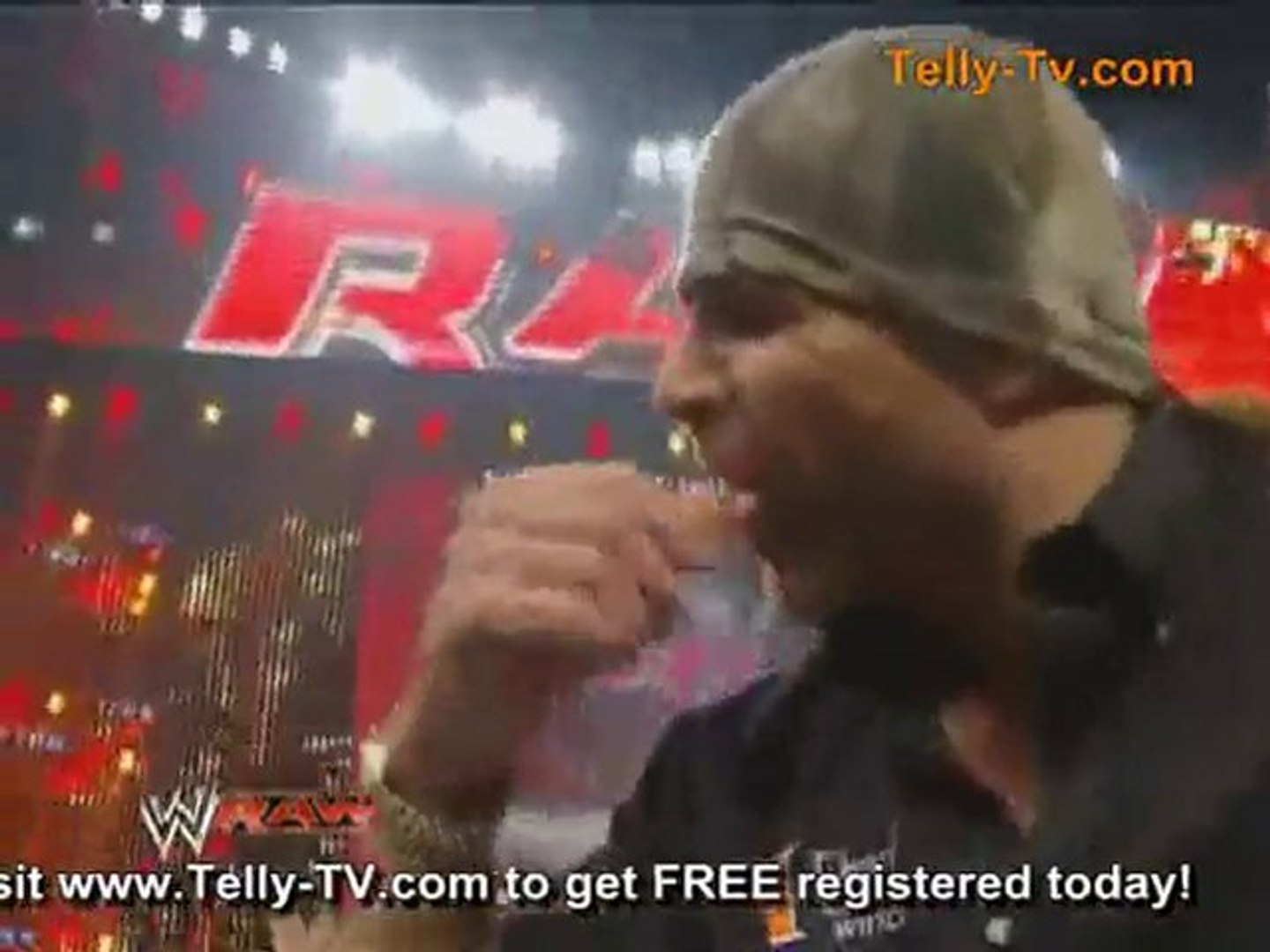 Telly-TV.com - WWE Bottom Line - 15/1/2011 Part 3/3 (HQ)