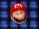 Video Test Super Mario 64 ( Nintendo 64 )
