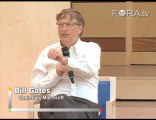 Bill Gates: The End of Textbooks as We Know Them