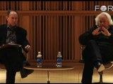 Wieseltier Slams New Atheism, Calls Hitchens a 'Buffoon'