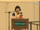 Amy Tan Reads from The Hundred Secret Senses