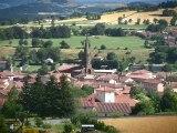 Saint Paulien  Haute Loire capitale Gallo Romaine du Velay