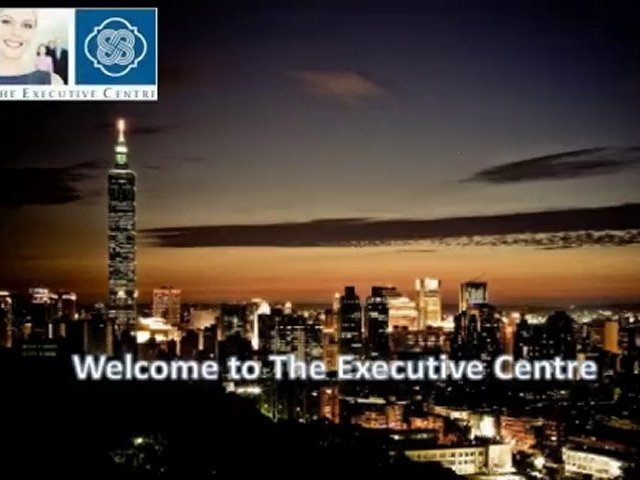 Virtual Office Taipei – Offices in Taiwan – Executivecentre