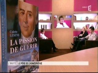 Vidéo de Colette Lesens