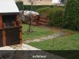 A vendre maison - Gagnac sur Garonne (31150) - 90m² - 249 7
