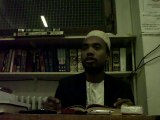 Mohamed Bajrafil - Tafsir Sourate Loqman