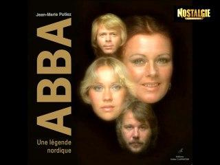 ABBA story par Jean-Marie POTIEZ & Brice Depasse sur Nostalg