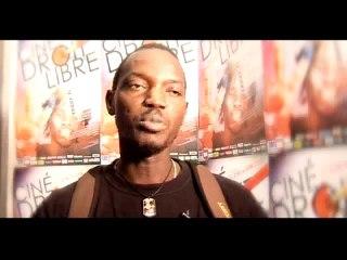 Ciné Droit Libre 2010 en images!