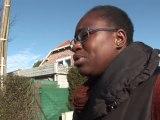 Linselles: marche silencieuse pour les otages tués après leur rapt au Niger