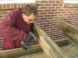 How to Build a Pergola - 1.Tools For Building Pergola
