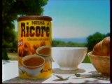 Publicité l'ami Ricore Nestlé 1994