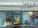 Choosing A Diamond-The 4 C's|Engagement Rings Store San Die