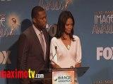Curtis 50 Cent Jackson 2011 Image Awards Nominations Part 1