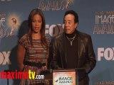 Smokey Robinson 2011 Image Awards Nominations Part 4