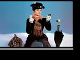 Corentin Boissier : Merry Mary Poppins, for orchestra (2009)