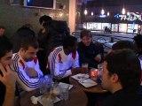 17/01/2011 - Mondial Hommes - Inside - Tranches de vie