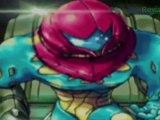 Boba Fett vs Samus Aran Battle to the Death! - Death Battle!