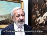 Cesare Lampronti, Old Master Paintings expert, on Artfinding
