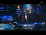 Jay Smith - In the Ghetto (Elvis Presley) Sweden Idol 2010