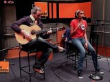 Imany - You Will Never Know en session sur le Mouv'