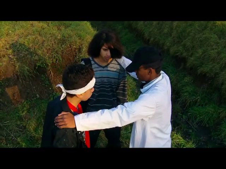 Hiker Timer S01E07