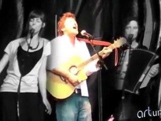 Pamplemousse La vie est belle Live! @ MJF 2008