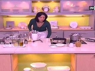 Recette De Cuisine : Recette Asiatique de Poulet à la Sauce Moutarde