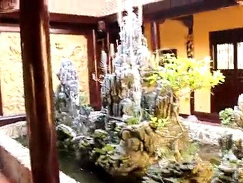 La pagode de Prenn 24/10/2010
